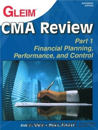 CMA Gleim part 1 book and software for sale  - Kochi | Clankart