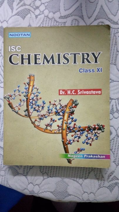 Physics, Chemistry and Maths - Used Books