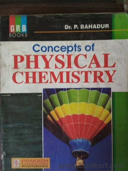 p bahadur physical chemistry ebook download free