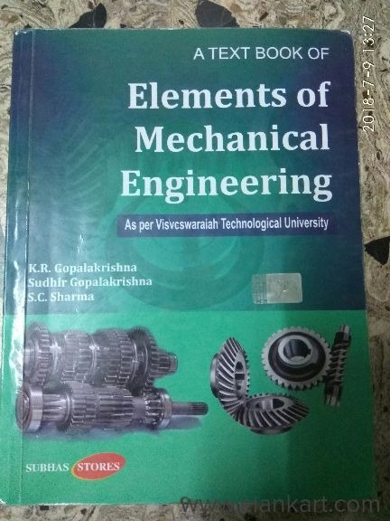 Computer integrated manufacturing CBCS 6 sem BE Mechanical Engg vtu