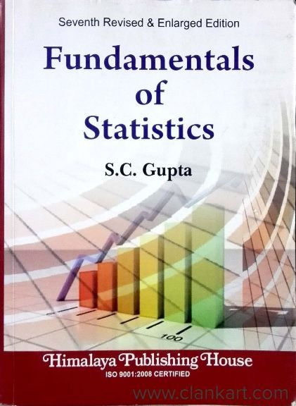 Statistics - Used Books
