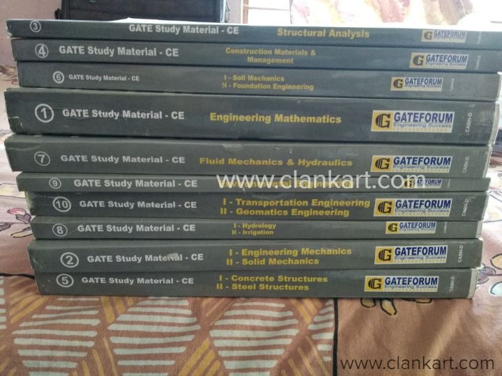 ALL SUBJECTS - Used Books