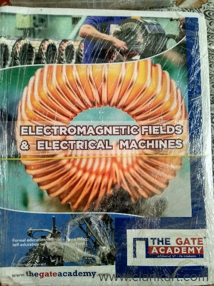 Gate study material - New Books