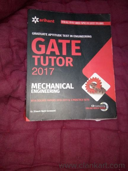 Get new mechanical engineering books at 40% of the prices  - Ghaziabad |  Clankart