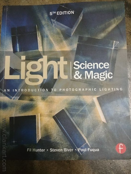 Photography - Used Books