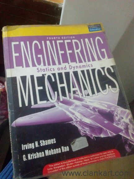 Mechanical - Used Books