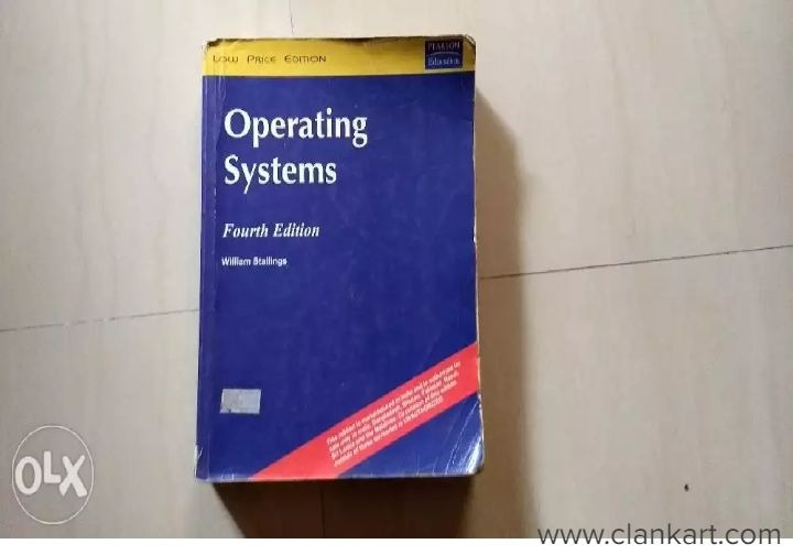 Operating Systems - Used Books