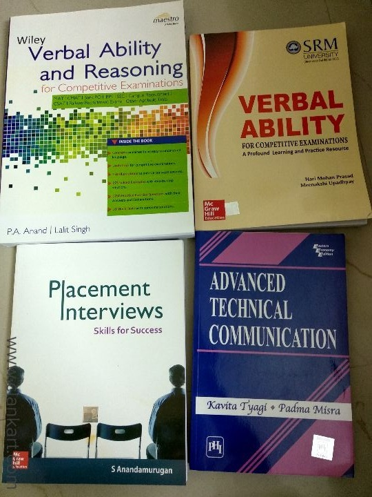 Placement - New Books