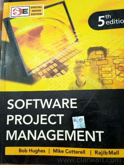 Software Project Management - Used Books