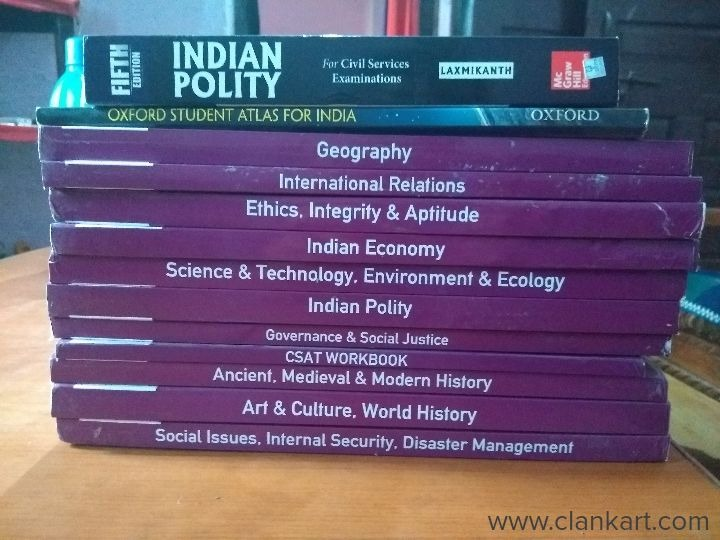 UPSC civil service prelims examination IAS solved papers